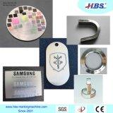 20W Raycus Fuente láser de fibra Máquina de marcado láser de metal / plástico / PU Marcado