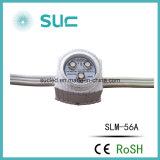luz do PONTO do diodo emissor de luz de 3W IP65