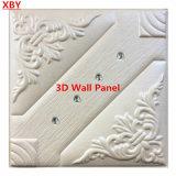 Panneau de mur décoratif du panneau 3D de panneau de mur