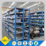 倉庫のための5つの層の棚の棚