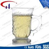 70ml de in het groot Transparante Kop van het Glas voor Koffie (CHM8150)