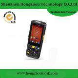 Terminal androide de la posición de Wireless&Bluetooth/terminal Handheld de los datos con el explorador del código de barras