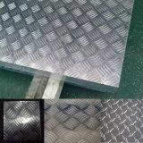 Sale 4X8 SheetのためのアルミニウムDiamond Plate