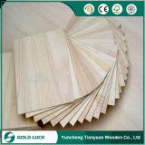 mobília de madeira da decoração de 12mm que faz a folha do uso da embalagem a madeira compensada laminada comercial