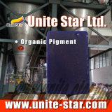 Verde inorganico 7 del pigmento per plastica (PVC)