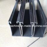 Rodillo del corchete de la energía solar que forma la maquinaria