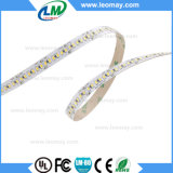 Tira flexible de IP20 Epistar 240LEDs/Meter SMD3014 los 24W/M 12V LED