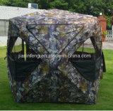 قرن بوري كبيرة [كموفلج] آليّة صيد خيمة
