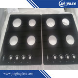Qualitäts-Silk Bildschirm-Noten-Schalter-Glasfabrik-Lieferant