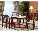 유럽 거실 가구, 왕 대리석 텔레비젼 대, 커피용 탁자 (1505년)
