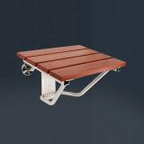 Silla de ducha de madera o de acero inoxidable Serie Equipo médico