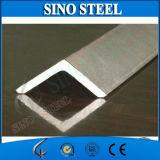 Barra d'acciaio 100*100*5 millimetro di angolo uguale d'acciaio laminato a caldo A36