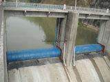 De RubberDam van uitstekende kwaliteit van de Waterkracht