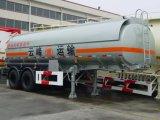 25000Lアスファルトステンレス製のSteeによって絶縁されるタンカー