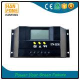 Самый лучший регулятор обязанности цены 20A 12V солнечный для дома (ST420)