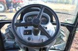Disel 농장 Tracttor 농업 장비 40HP-65HP 농업 트랙터