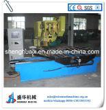 Машина сетки Отверсти-Фунта управлением PLC хорошего качества (AP-H)