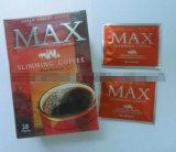 De natuurlijke Koreaanse Koffie van het Vermageringsdieet van het Uittreksel van Ganoderma van Ginsengen Maximum