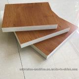 Scheda ad alta densità della mobilia del PVC