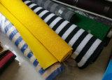 estera de la bobina del PVC de la espuma 1.8-3.0kgs/Sqm, alfombra de la bobina del PVC, suelo de la bobina del PVC, bobina Rolls 8-15m m el x 1.22m el x 12-18m del PVC
