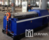 유압 CNC 4 롤러 격판덮개 회전 기계