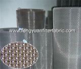 Rete metallica dell'acciaio inossidabile/rete fissa