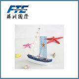 Nave del modelo 3D del barco de la velocidad
