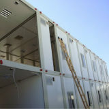 Multi-Storey Container prefabbricato Homes con Ce Certification