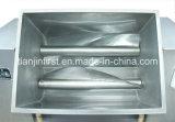 Máquina do misturador da carne do aço inoxidável que enche o misturador