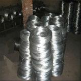 Bwg18構築のための柔らかい結合ワイヤーか電流を通された鉄ワイヤー