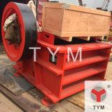 Pex feiner Kiefer-Zerkleinerungsmaschine-Hersteller in Zhengzhou