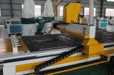 Машина маршрутизатора Woodworking (ATC) CNC автоматического изменителя инструмента