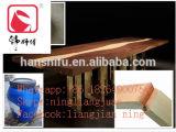 Adhésif en bois à base d'eau de joint de liège