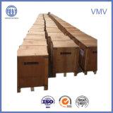 12kv corta-circuitos embutidos 3150A de interior del vacío de la estructura Vmv