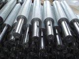 StahlWelding Knurling Rod mit Galvanize