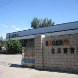 Linea retta di vetro macchina del bordo (SZ-ZB9) del rifornimento della fabbrica