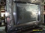 O vapor Olá!-Lustroso aqueceu o molde plástico para o dispositivo da tevê com a modelação por injeção 3300