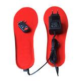 無線遠隔電池の熱くする靴の中敷