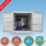 3 van Containerized van het Blok ton Machine van het Ijs met Koude Zaal voor Heet Gebied