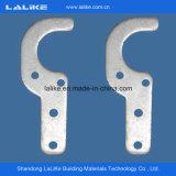 Accessoires d'échafaudage de Ringlock d'armature de Cuplock/crochet planche d'échafaudage