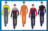 Vestiti del banco dei capretti/uniforme/uniforme scolastico dell'ospedale