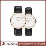2016 het Horloge van de Gift van het Horloge van het Horloge van de Manier van het Paar eenvoudig (RS1197)