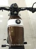 オートバイCafe125ccエンジン、2017新しいモデル