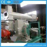 Pelota profissional da biomassa de Lyzl-320h 0.2-0.3t/H China que pressiona o fabricante do moinho