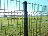 Barrière de fil soudée (TF-8)