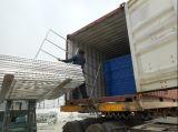 Сделано в Китае панели ярда Corral 1.6m x 2.1m горячие окунутые гальванизированные