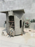 StahlMelting Electric Furnace mit Aluminum Shell