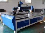 Macchina funzionante di legno di CNC con la Tabella Akg1224 facoltativo di vuoto