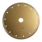 El diamante del HSS vio Tct de la lámina vio que las herramientas del diamante de la lámina circulares vio la lámina del diamante
