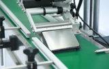 Máquina de etiquetas automática de uma superfície plana (MTS-210)